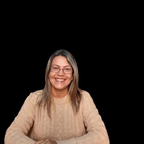 Patricia Elena Gómez Muñoz- Líder de Proyectos